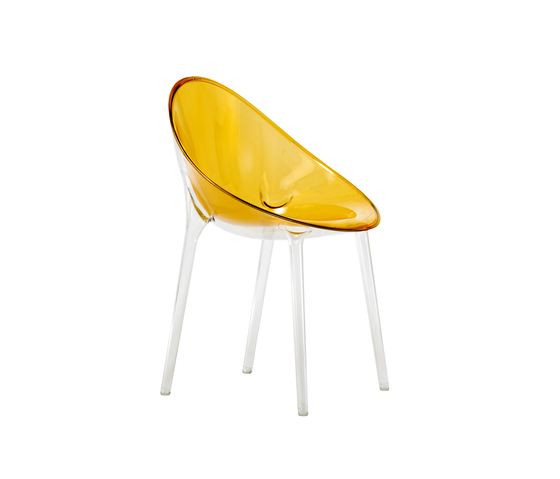 Mr. Impossible de Kartell | Sillas multiusos