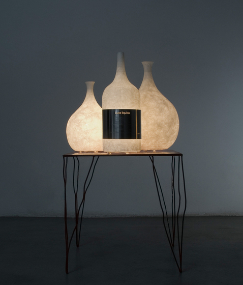 Luce Liquida 2 table lamp by IN-ES.ARTDESIGN | General lighting