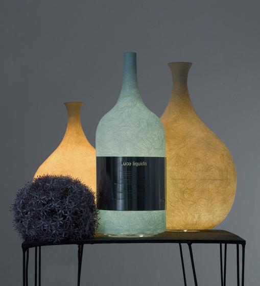 Luce Liquida 3 table lamp di IN-ES.ARTDESIGN | Illuminazione generale