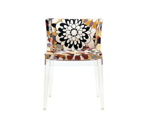 "Mademoiselle ""à la mode"" by Kartell 