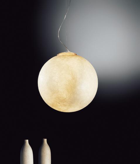 Luna pendant de IN-ES.ARTDESIGN | Suspensions