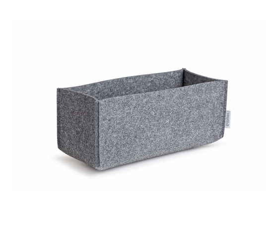 Jump in Multi-purpose box by greybax | Storage boxes