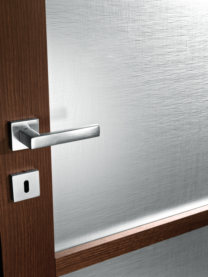 Madras® Lino clear de Vitrealspecchi | Vidrios decorativos