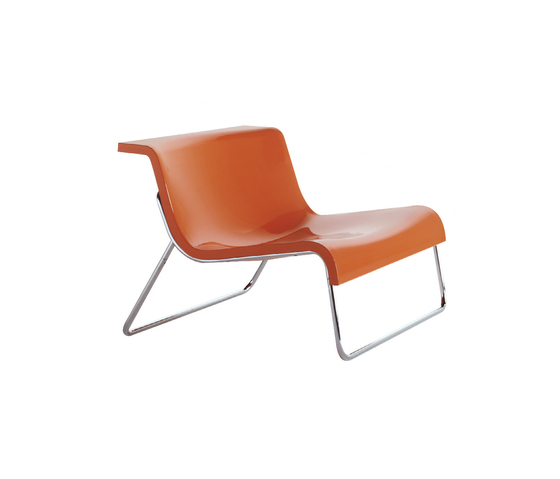 Form by Kartell | Lounge chairs