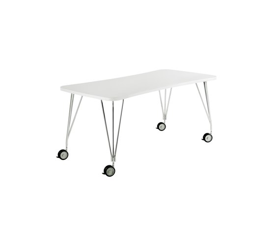 Max by Kartell | Meeting room tables