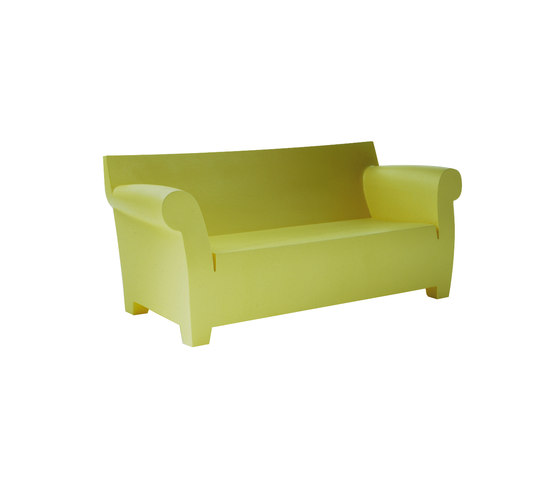 Bubble Club by Kartell | Garden sofas