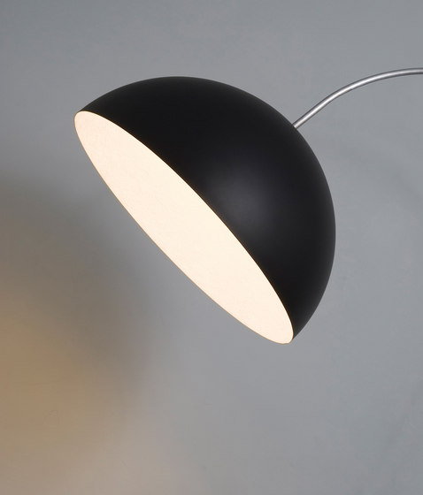 Mezza Luna floor lamp de IN-ES.ARTDESIGN | Iluminación general