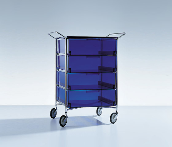 Mobil by Kartell | Cabinets