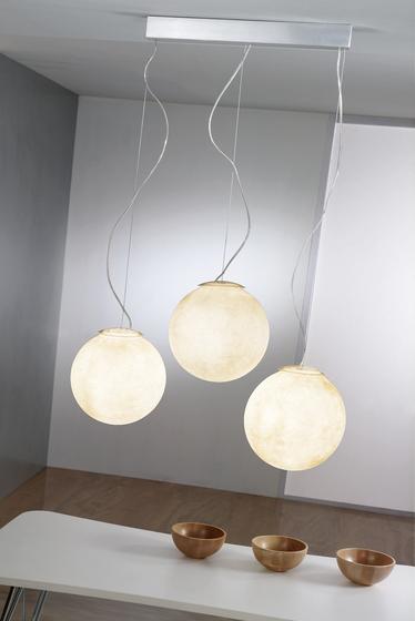 Tre Lune pendant di IN-ES.ARTDESIGN | Illuminazione generale