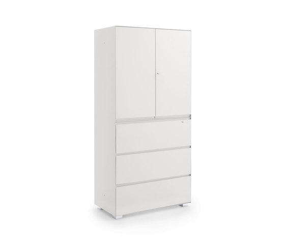Primo 1000 Combi by Dieffebi | Cabinets