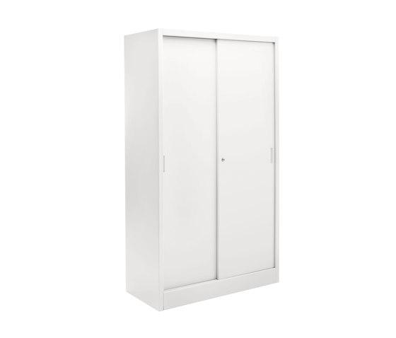 Sliding door cabinet | W 1200 H 2000 mm by Dieffebi | Cabinets