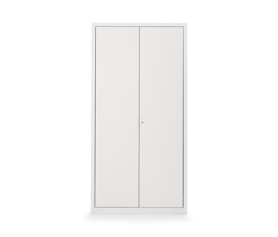 Hinged door cabinet | W 1000 H 2000 mm de Dieffebi | Archivadores