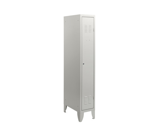 Monoplus | 1 door locker by Dieffebi | Lockers
