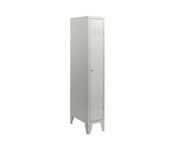 Monoplus | 1 door locker de Dieffebi | Casiers / Vestiaires