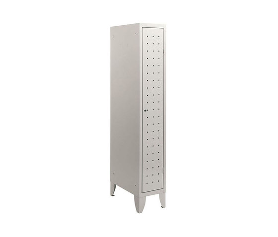 Monoplus Design | 1 door locker by Dieffebi | Lockers