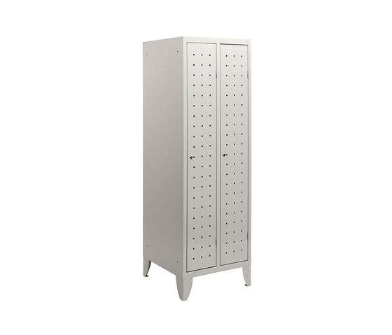 Monoplus Design | 2 doors locker by Dieffebi | Lockers