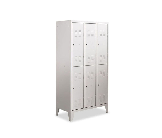 Multiplus by Dieffebi | Lockers