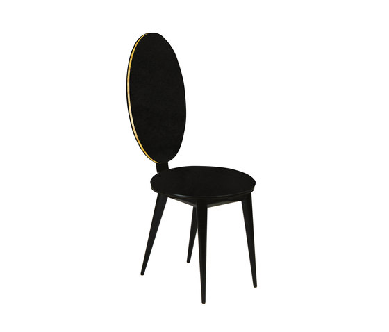 Bastide Chair by Reflex | Chairs