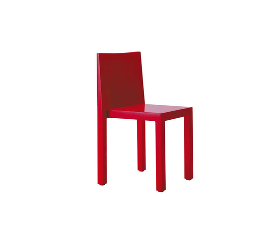 Uno by Segis | Restaurant chairs