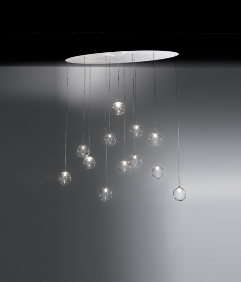 Bulles by Reflex | General lighting