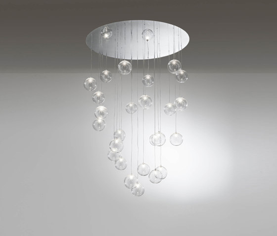 Bulles by Reflex | Ceiling lights