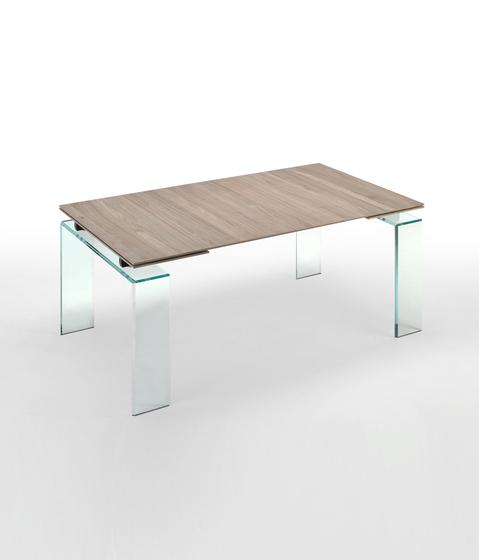 Dardo Legno by Reflex | Dining tables
