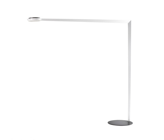 Angle F05 C01 01 by Fabbian | Reading lights