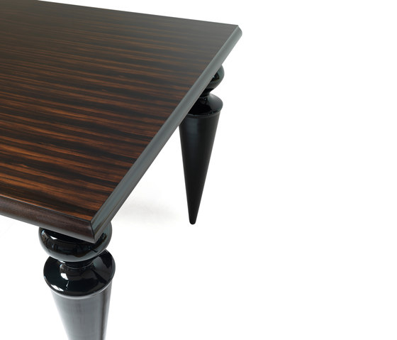 Gran Canal 72 Wood by Reflex | Dining tables
