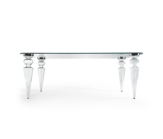 Gran Canal 72 by Reflex | Dining tables