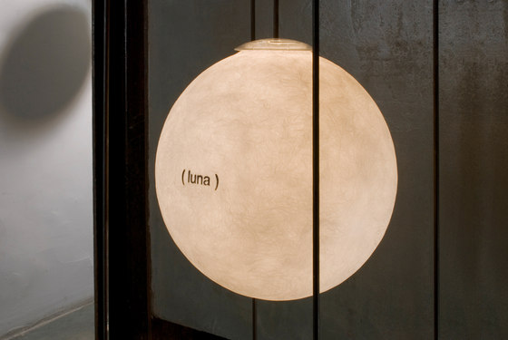 (Luna) F.Melotti by IN-ES.ARTDESIGN | General lighting