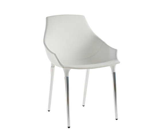 Milady Chair by Reflex | Chairs