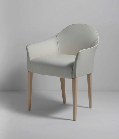 Peggy Armchair by Reflex | Chairs