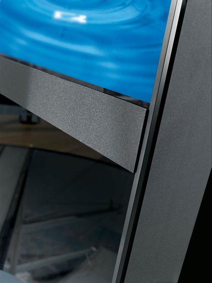 Mirage Porta TV di Reflex | Supporti multimediali
