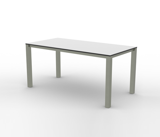 Basic Dining table de Lourens Fisher | Mesas comedor