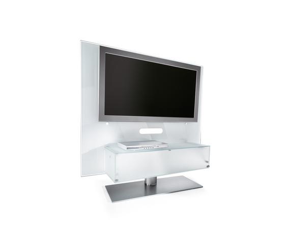 Mini Flat by Reflex   Multimedia stands