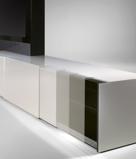 Mirage Buffet by Reflex | Multimedia sideboards