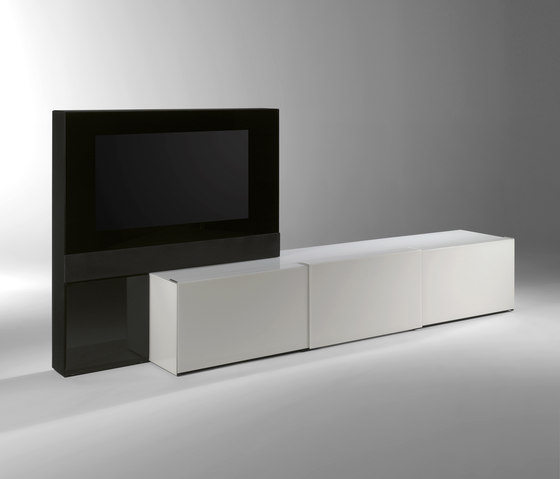 Mirage Buffet by Reflex | AV cabinets