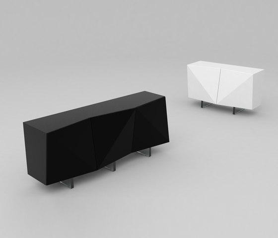 Origami Maxi by Reflex | Sideboards