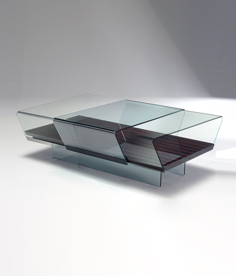 Slide by Reflex | Coffee tables