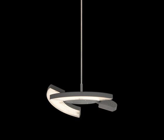 trinity by oligo pendant luminaire floor luminaire. Black Bedroom Furniture Sets. Home Design Ideas