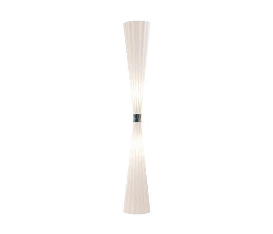 Plissé Floor lamp by Reflex | General lighting