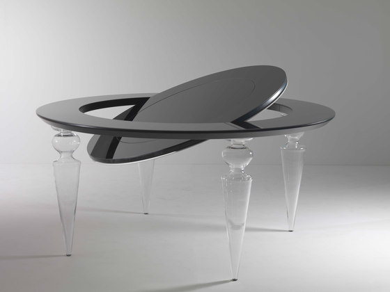 Poker by Reflex | Dining tables