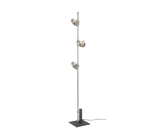 One Night Stand Level - Floor Luminaire di OLIGO | Illuminazione generale