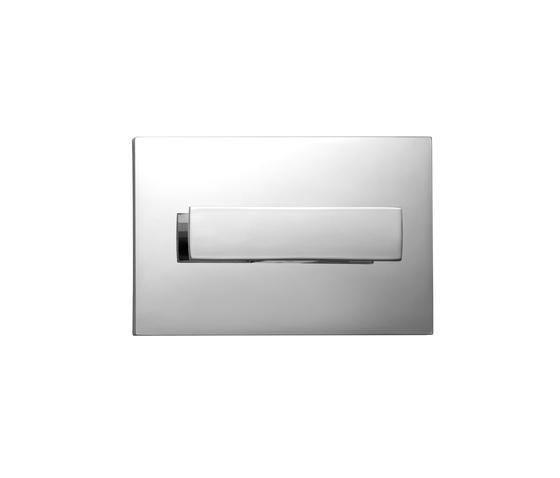WC-Armatur Emco Liaison by TECE | Flushes
