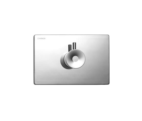 WC-Armatur Hansa Murano de TECE | Robinetterie de WC