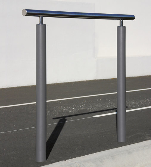 Acropole Barrier by AREA | Bollards