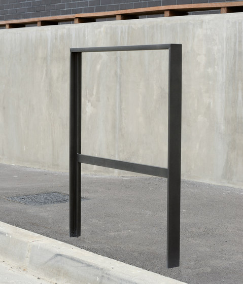 Antares Barrier by AREA | Bollards