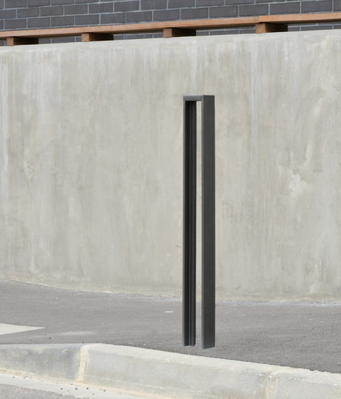 Antares Bollard by AREA | Bollards
