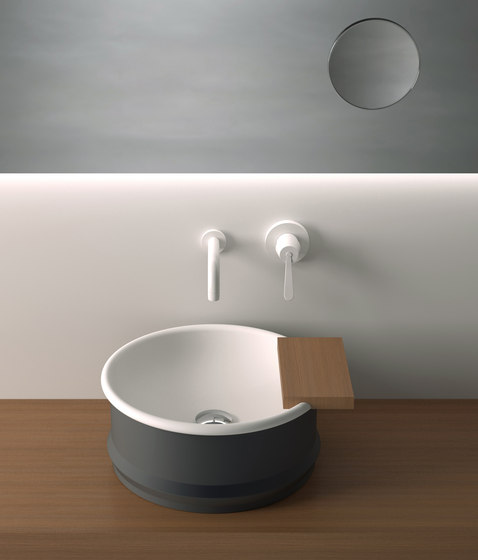 Vieques by Agape | Wash basins