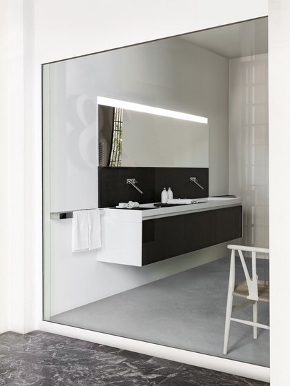 Evo E by Agape | Vanity units